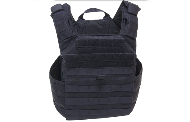 Shellback Tactical Banshee Rifle Plate Carrier blue