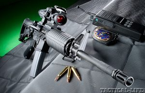 Sig Sauer Superiority BG overall lead M400