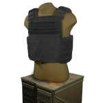 SureFire Institute Armor Top Bulletproof lead