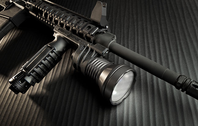 SureFire M900 WeaponLights 25 gun