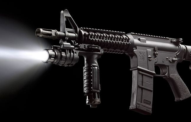 SureFire M900 WeaponLights 25 lead
