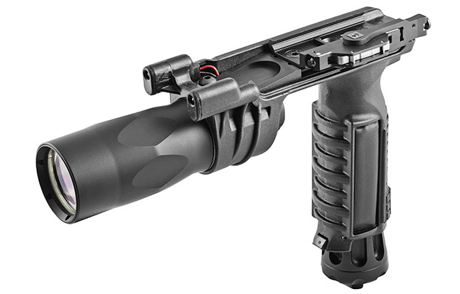 SureFire M900 WeaponLights 25 solo