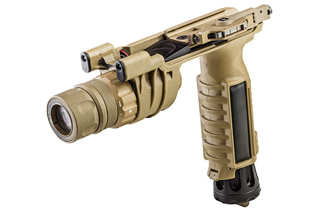 SureFire M900 WeaponLights 25 tan