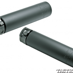 SureFire SOCOM suppressors 556 duo