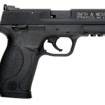 Smith & Wesson M&P22 first look right