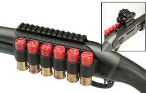 TacStar Shotgun Rail Mount
