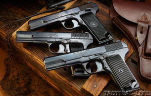 Tokarev TT preview lead