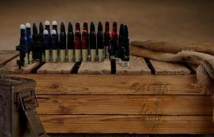 UTM NLTA 7.62mm
