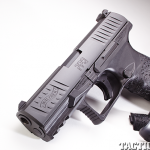 Walther PPQ M2 evergreen polymer