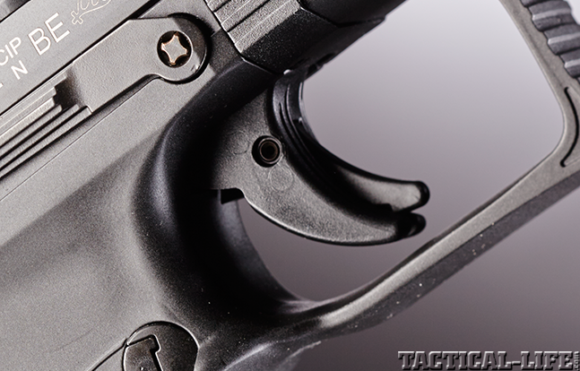 Top 10 Features of the Walther PPQ M2 Pistol