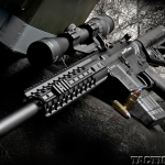 Wilson Combat Warriors BG 2015 SOCOM