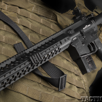 Wilson Combat Warriors BG 2015 SPC