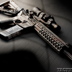 Wilson Combat Warriors BG 2015 camo