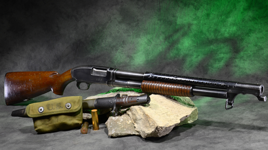 Winchester Model 12 Trench Gun preview lead