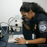 Women Law Enforcement preview forensic
