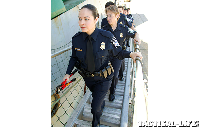 women in law enforcement Today, women lead numerous law enforcement agencies, from small-town police departments to massive federal offices.