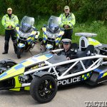 World's Fastest Police Car preview lead