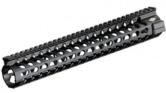 Yankee Hill Machine SLK handguard large