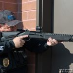 Top Shotguns SWMP ATI BENELLI M4 RAVEN right
