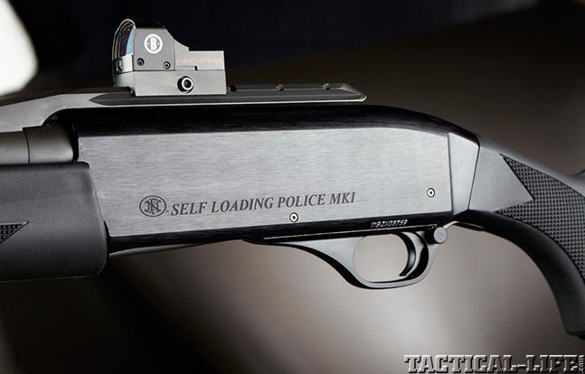 Top Shotguns SWMP FN SLP MKI side