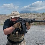 Top Shotguns SWMP MOLOT VEPR 12 GA. action