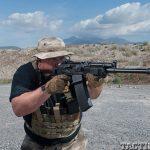 Top Shotguns SWMP MOLOT VEPR 12 GA. action