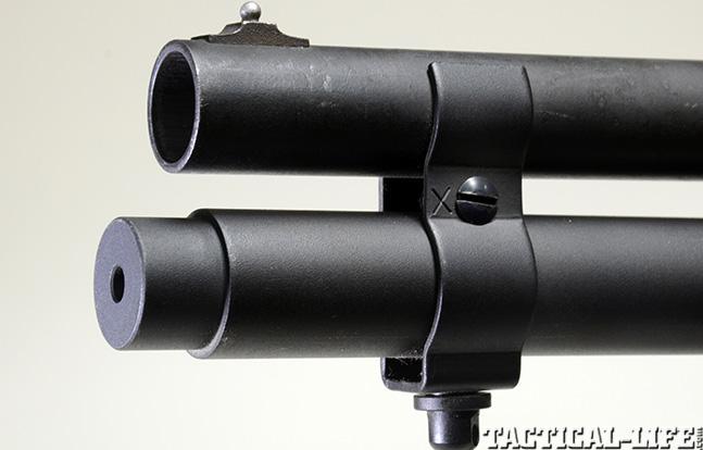 Top Shotguns SWMP REMINGTON 870 barrel
