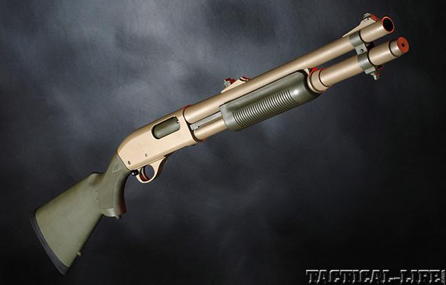 Top Shotguns SWMP ACCURATE ORDNANCE 870 lead