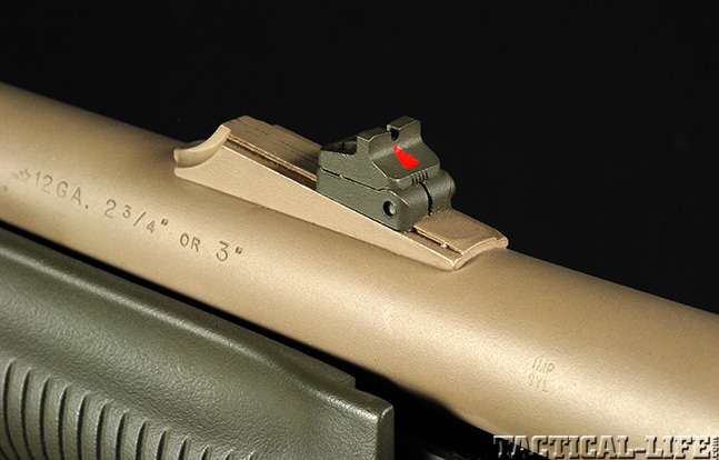 Top Shotguns SWMP ACCURATE ORDNANCE 870 sight
