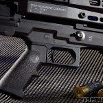 Top Shotguns SWMP UTAS UTS 15 trigger
