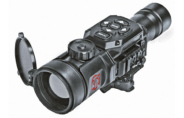 ATN Corp TICO-336 Optics & Sights
