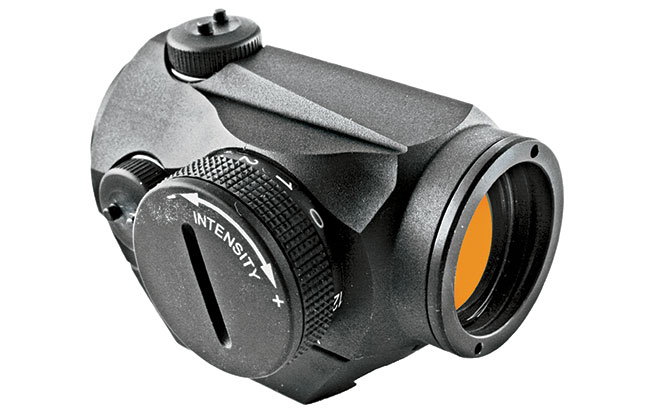 Aimpoint Micro T-1 Optics & Sights