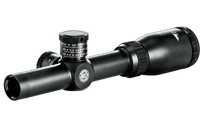 BSA Tactical Weapon 223 Scope series Optics & Sights