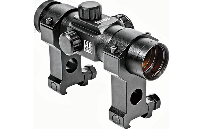 Bushnell 1x28mm Red Dot Sights Optics & Sights