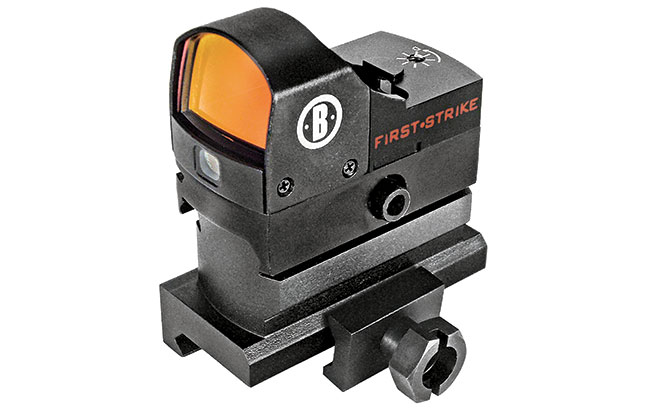 Bushnell First Strike HiRise Optics & Sights