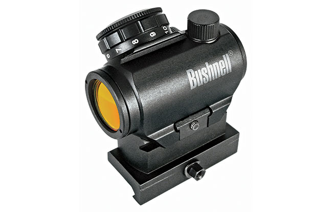 Bushnell TRS-25 HiRise Optics & Sights