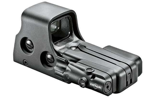 EOTech 512/552 HWS & Laser Combo Optics & Sights