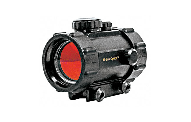 Hi-Lux Tac-Dot Reflex Sight Optics & Sights