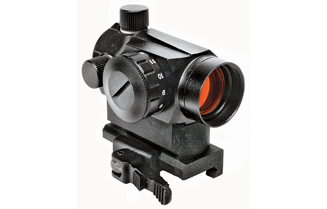 Konus SightPro Atomic QR Optics & Sights