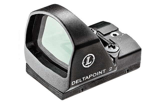 Leupold DeltaPoint 2 Optics & Sights