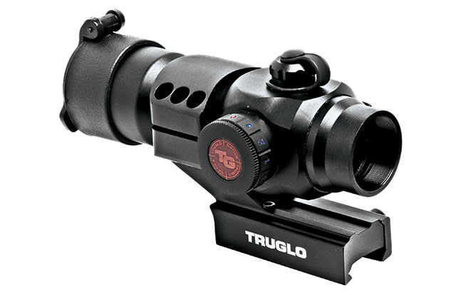 TruGlo Triton 30mm Optics & Sights