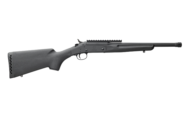 AAC Handi-Rifle 300 BLK evergreen