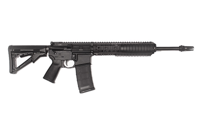 AAC MPW 300 BLK evergreen