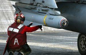 AGM-65E2 U.S. Navy