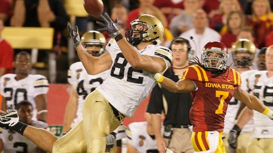 Alejandro Villanueva Pittsburgh Steelers