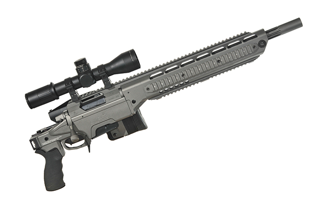 Ashbury SPR-308 folded