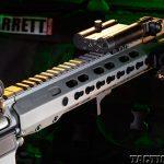 Barrett REC7 GWLE handguard