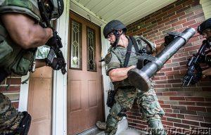Breach & Entry Tactics GWLE lead