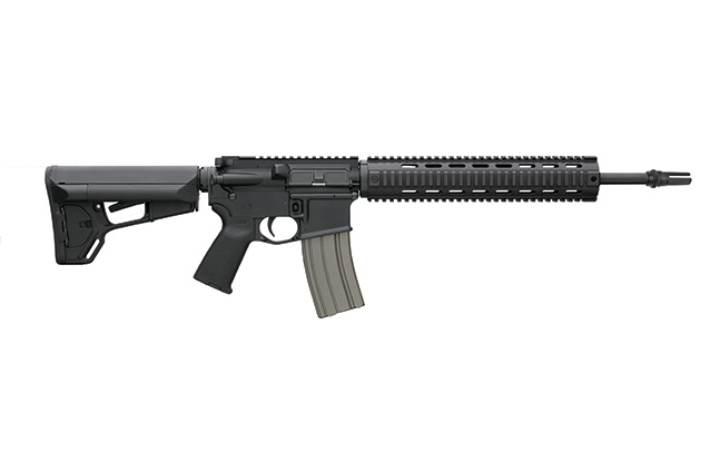 Bushmaster AAC 300 Blackout 300 BLK evergreen