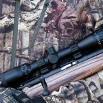 Bushnell Banner Riflescope lead